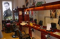 Herrensalon der Friseure Schipper aus Bad Kissingen
