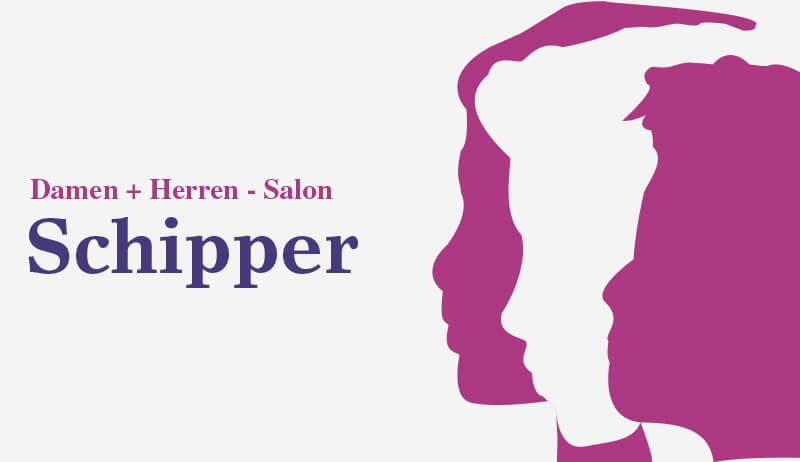 Logo Friseur Schipper in Bad Kissingen - Ihr Damen- und Herrensalon